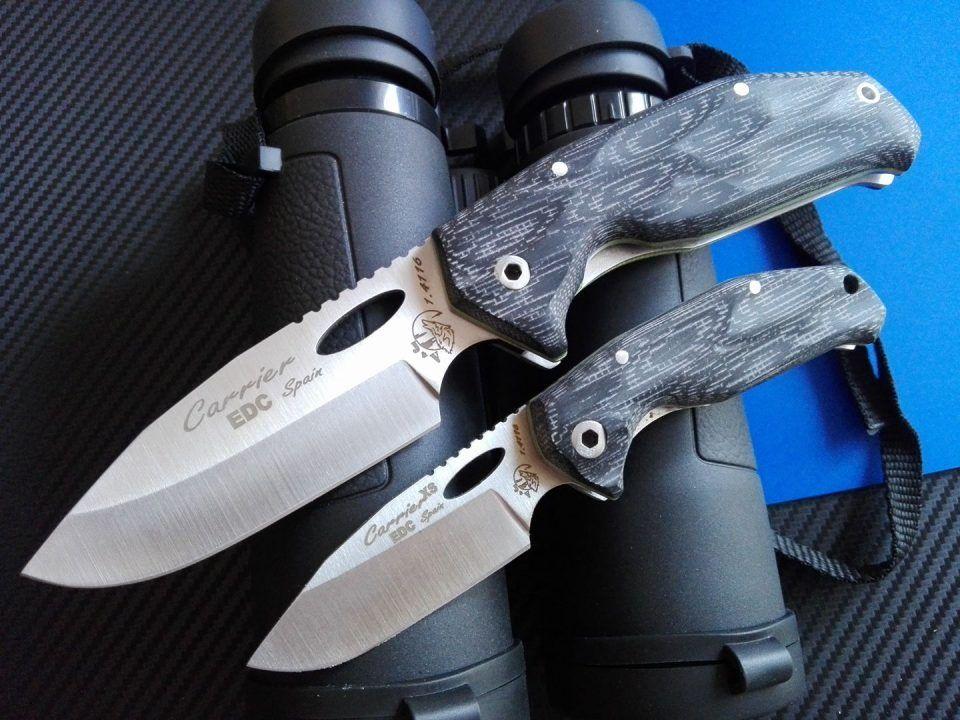 J&V Adventure Knives - J&V Bushcraft Knives